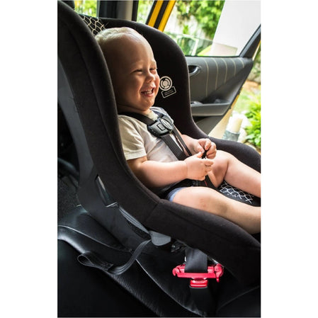 Taxi Baby Taxi-friendly locking clip