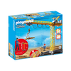 5466 Large Crane with IR Remote Control - Little Baby Singapore - 2