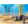 5466 Large Crane with IR Remote Control - Little Baby Singapore - 5