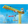 5466 Large Crane with IR Remote Control - Little Baby Singapore - 6