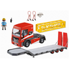5467 Heavy Duty Flatbed Trailer - Little Baby Singapore - 3