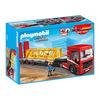 5467 Heavy Duty Flatbed Trailer - Little Baby Singapore - 2
