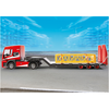 5467 Heavy Duty Flatbed Trailer - Little Baby Singapore - 4