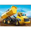 5468 Industrial Dump Truck - Little Baby