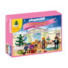 5496 Advent Calendar 'Christmas Room' with Illuminating Tree - Little Baby Singapore - 2