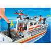 5540 Rescue Boat with Water Hose - Little Baby
