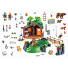 5557 Adventure Tree House (Pre Order) - Little Baby