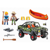 5558 Adventure Pickup Truck (Pre Order) - Little Baby