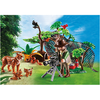 5561 Lynx Family with Cameraman (Pre Order) - Little Baby