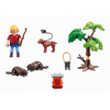 5562 Beavers with Backpacker (Pre Order) - Little Baby