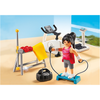 5578 Fitness Room - Little Baby