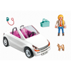 5585 Convertible with Woman and Puppy - Little Baby