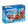 5590 Santa`s Sleigh with Reindeer - Little Baby
