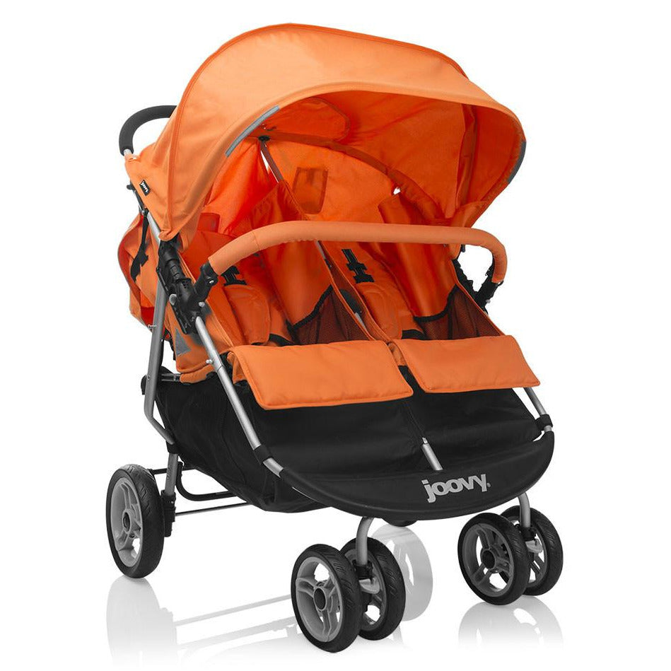 Joovy ScooterX2 Double Stroller - Little Baby