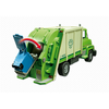 5679 Green Recycling Truck - Little Baby Singapore - 6