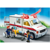 5681 Rescue Ambulance - Little Baby