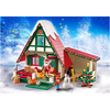 5976 Santa`s Home - Little Baby Singapore - 1
