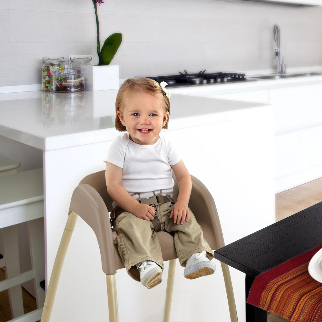Ingenuity™ Trio 3-in-1 Deluxe High Chair - Sahara Burst