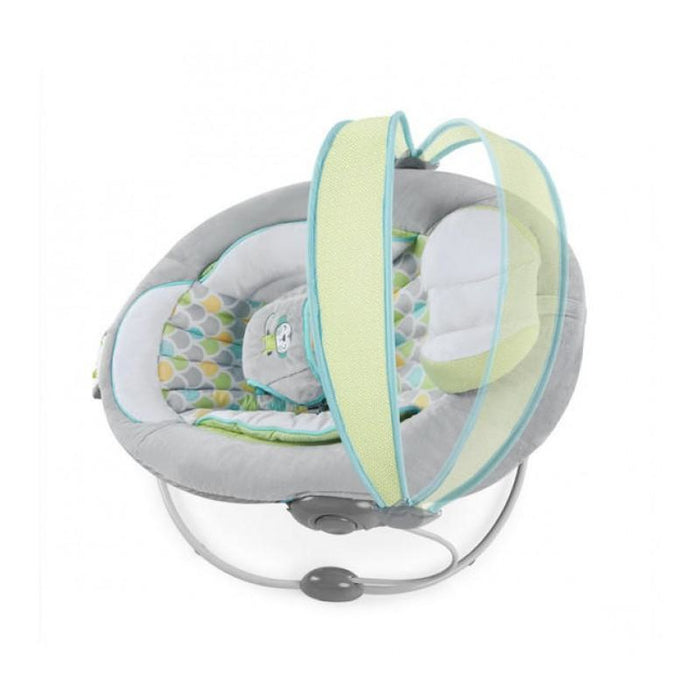 INGENUITY™ SOOTHE 'N DELIGHT BOUNCER™ - SAVVY SAFARI™_7