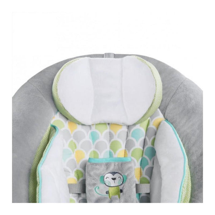 INGENUITY™ SOOTHE 'N DELIGHT BOUNCER™ - SAVVY SAFARI™_8