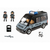 6043 Police Van with Lights and Sound - Little Baby Singapore - 3