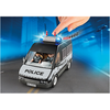 6043 Police Van with Lights and Sound - Little Baby Singapore - 4