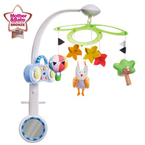 Taf Toys MP3 Stereo Owl Mobile