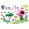 6055 Fairies with Toadstool House (Pre Order) - Little Baby Singapore - 3