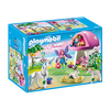 6055 Fairies with Toadstool House (Pre Order) - Little Baby Singapore - 2