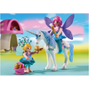 6055 Fairies with Toadstool House (Pre Order) - Little Baby Singapore - 4