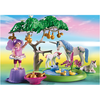 6055 Fairies with Toadstool House (Pre Order) - Little Baby Singapore - 5