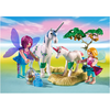 6055 Fairies with Toadstool House (Pre Order) - Little Baby Singapore - 6