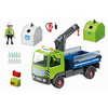 6109 Bottle Bank Truck (Pre Order) - Little Baby Singapore - 3