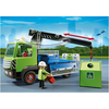 6109 Bottle Bank Truck (Pre Order) - Little Baby Singapore - 4