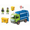 6110 Recycling Truck (Pre Order) - Little Baby Singapore - 3