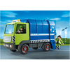 6110 Recycling Truck (Pre Order) - Little Baby Singapore - 5