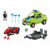 6111 Landscaper with Lawn Mower (Pre Order) - Little Baby Singapore - 3