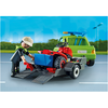 6111 Landscaper with Lawn Mower (Pre Order) - Little Baby Singapore - 5