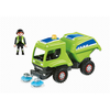 6112 Street Cleaner (Pre Order) - Little Baby Singapore - 3