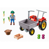 6131 Harvesting Tractor - Little Baby