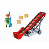 6132 Hay Bale Conveyor - Little Baby