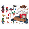6146 Pirate Fort SuperSet - Little Baby Singapore - 3