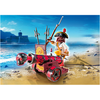 6163 Red Interactive Cannon with Buccaneer *New!* - Little Baby