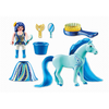 6169 Princess Luna with Horse *New!* - Little Baby Singapore - 3