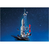 6195 Space Rocket with Launch Site (Pre Order) - Little Baby