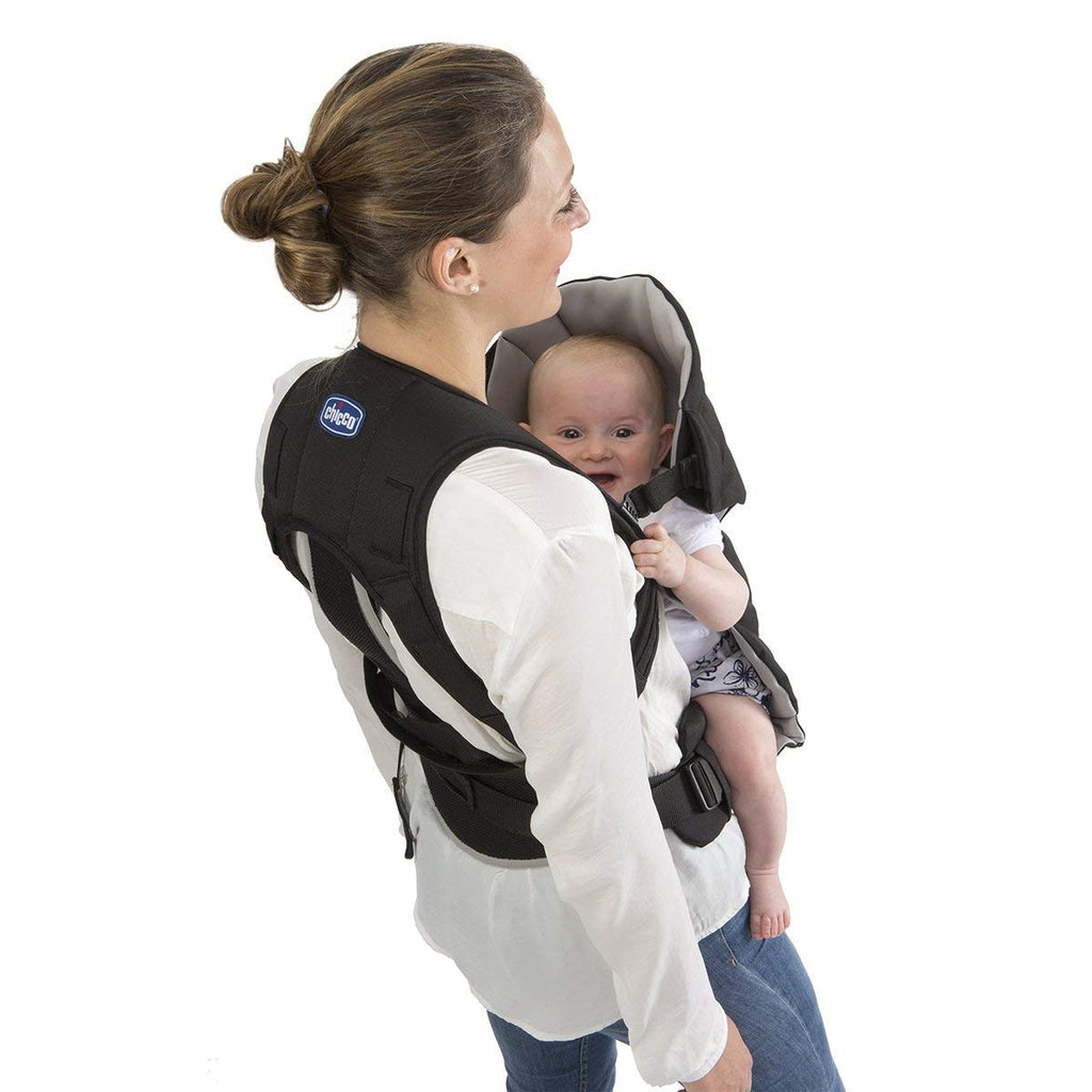 Chicco - Close to You Baby Carrier Ombra