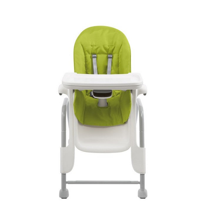 Oxo Tot Seedling High Chair - Green - Little Baby