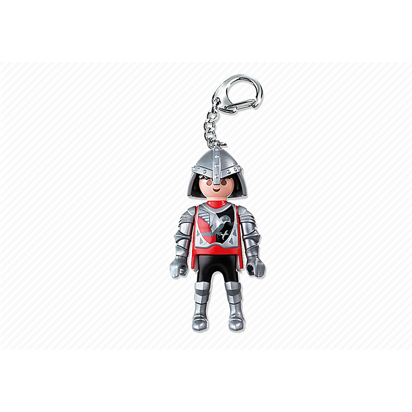 6616 Knight Keyring - Little Baby