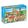 6634 Large City Zoo *New!* - Little Baby Singapore - 2
