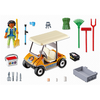 Playmobil 6636 Zookeeper's Cart *New!* - Little Baby Singapore - 3